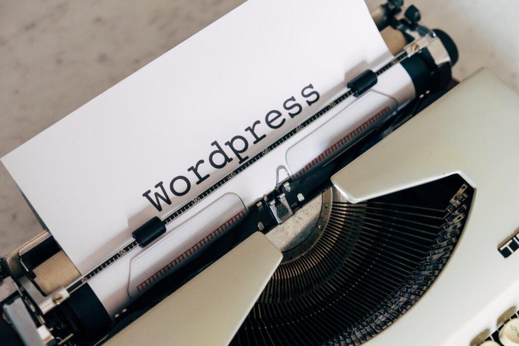 Κατασκευή ιστοσελίδας σε wordpress σε χαμηλές τιμές